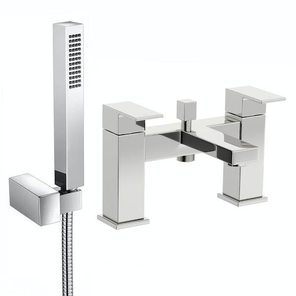 Mode Cooper bath shower mixer tap