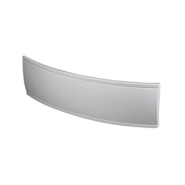 Bow bath acrylic front panel 1700mm