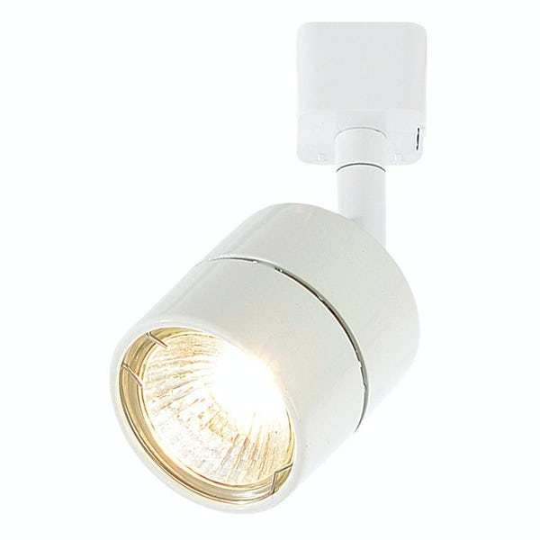 Forum Lyra GU10 cylinder white track light