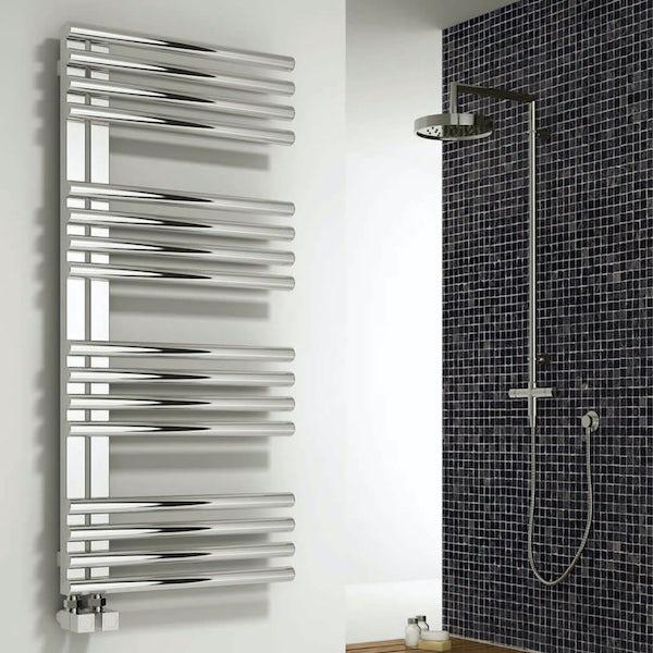 Reina Adora stainless steel designer radiator