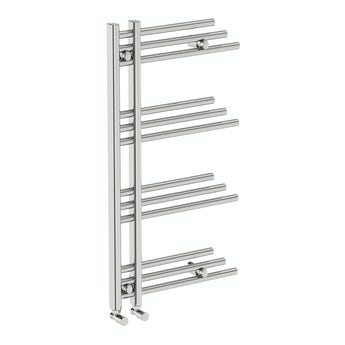 The Heating Co. Harrison heated towel rail 950 x 500