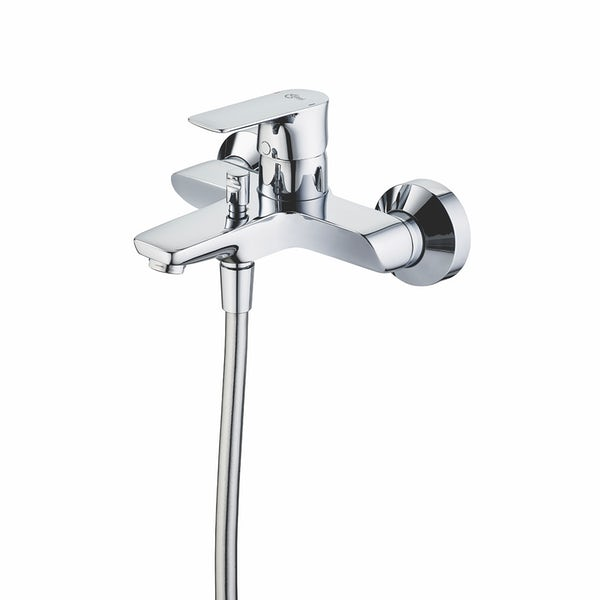 Ideal Standard Concept Air wall mounted bath shower mixer tap