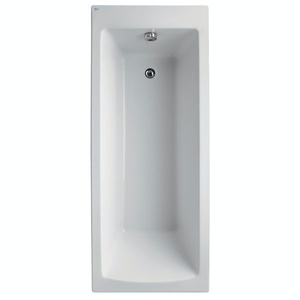 Ideal Standard Tempo Arc straight bath 1700 x 700