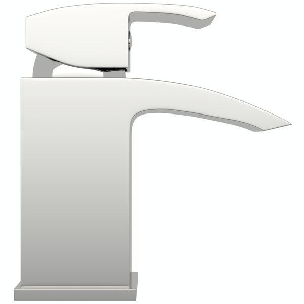 Orchard Wye cloakroom basin mixer tap
