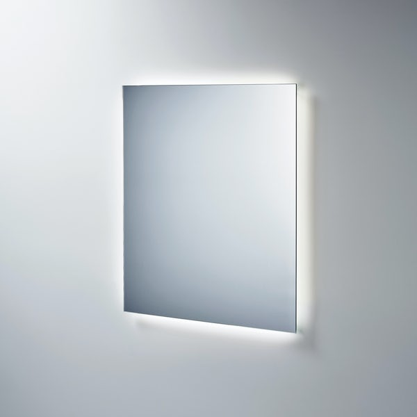 Ideal Standard mirror with ambient light and anti-steam 600mm