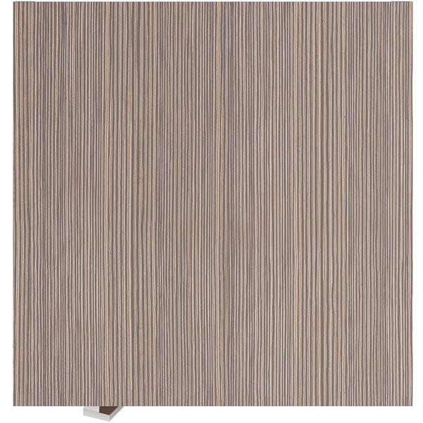 Wye walnut wall cabinet