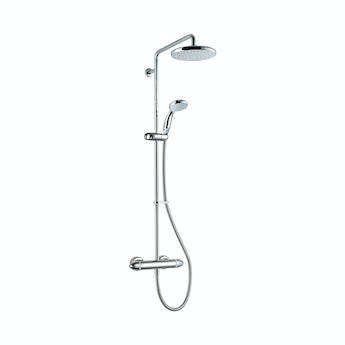 Mira Coda Pro ERD thermostatic mixer shower
