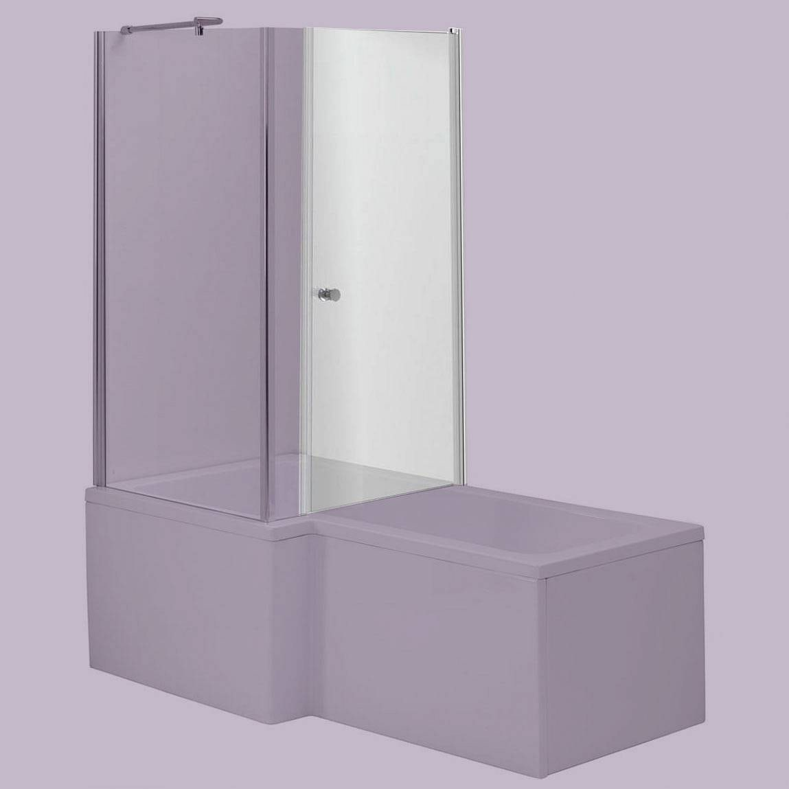 6mm Glass Door For Square Shaped Shower Bath Victoriaplum Com