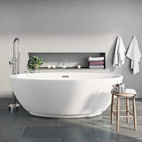 mode harrison freestanding bath 1790 x 810 | victoriaplum