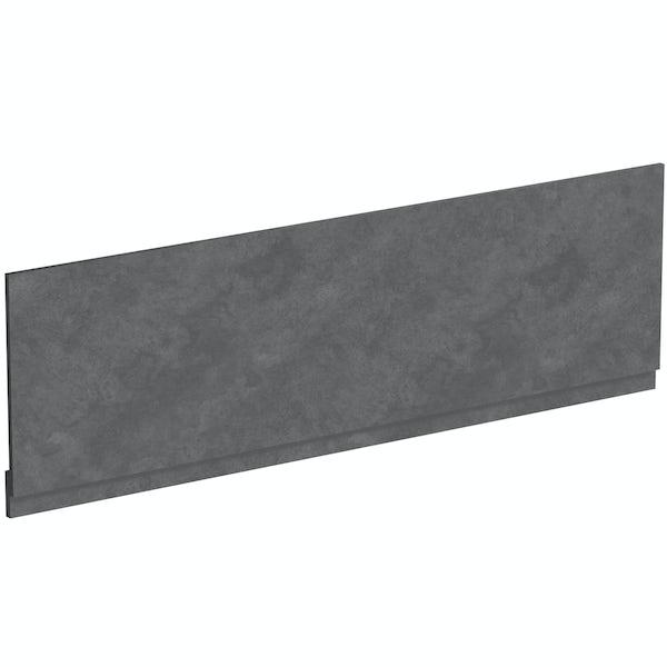 Orchard Kemp straight bath front panel 1700mm