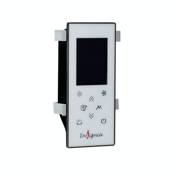 Insignia 12KW steam generator for steam rooms