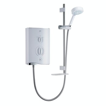 Mira Sport Multi-fit electric shower
