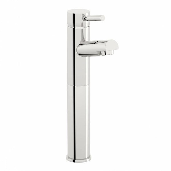 Matrix High Rise Basin Mixer