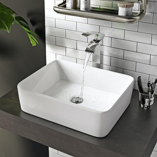 Mode Ellis counter top basin