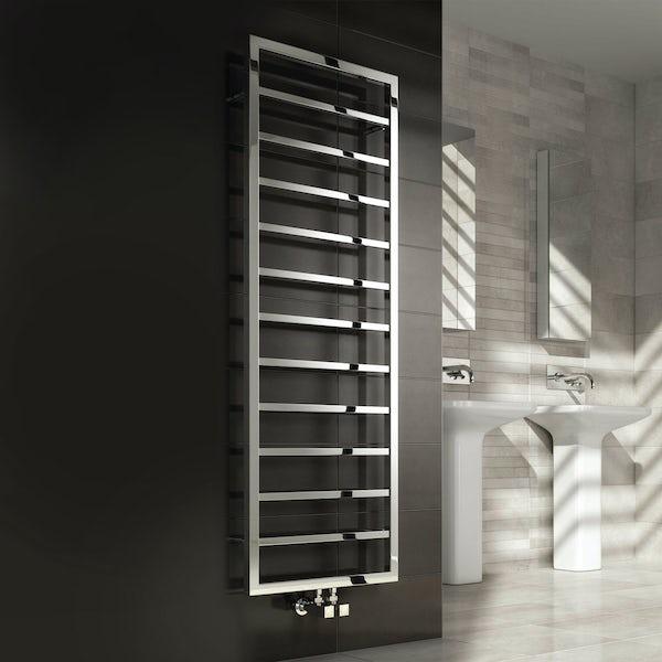 Reina Egna stainless steel designer radiator