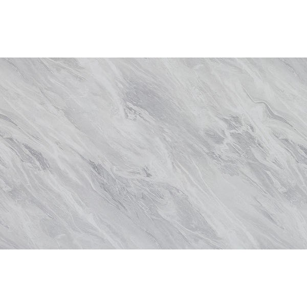 Bushboard Options Sirocco marble midway splashback 3000 x 600