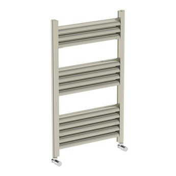 Mode Carter heated towel rail 800 x 500