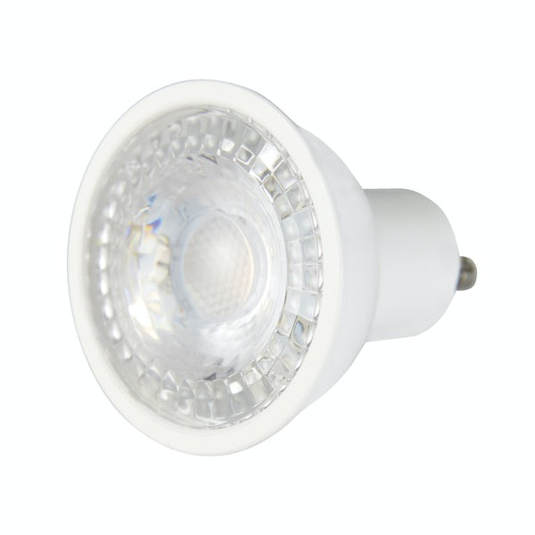Forum warm white GU10 LED bulb for downlights