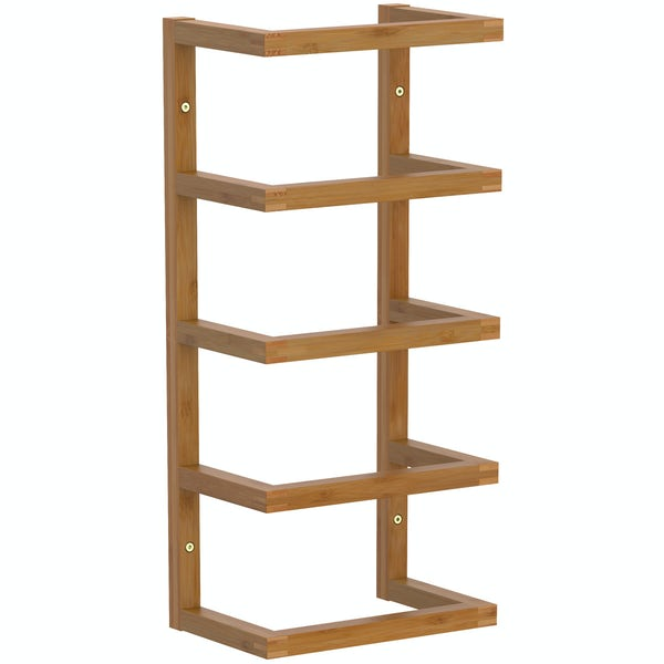 Orchard Bamboo towel rack