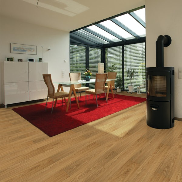 Malmo LVT Solna embossed stick down flooring 2.5mm