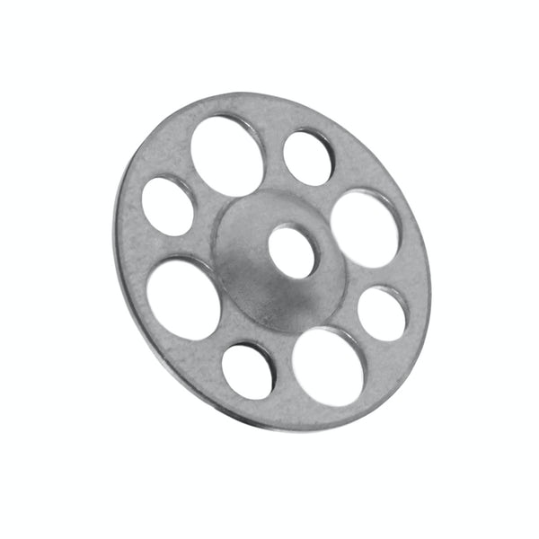 Warmup 36mm diameter washer (pack of 50)