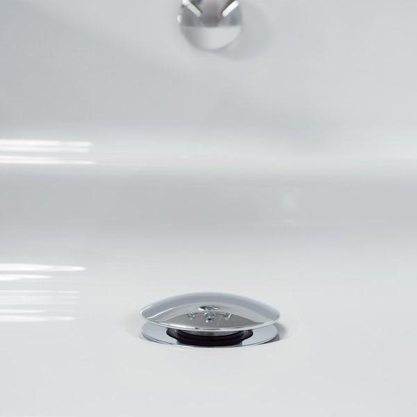 Ideal Standard bath pop up waste