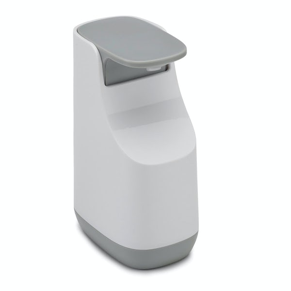 Joseph Joseph Slim grey compact soap dispenser