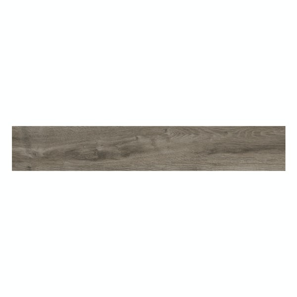 Kingston ash wood effect matt wall and floor tile 200mm x 1200mm