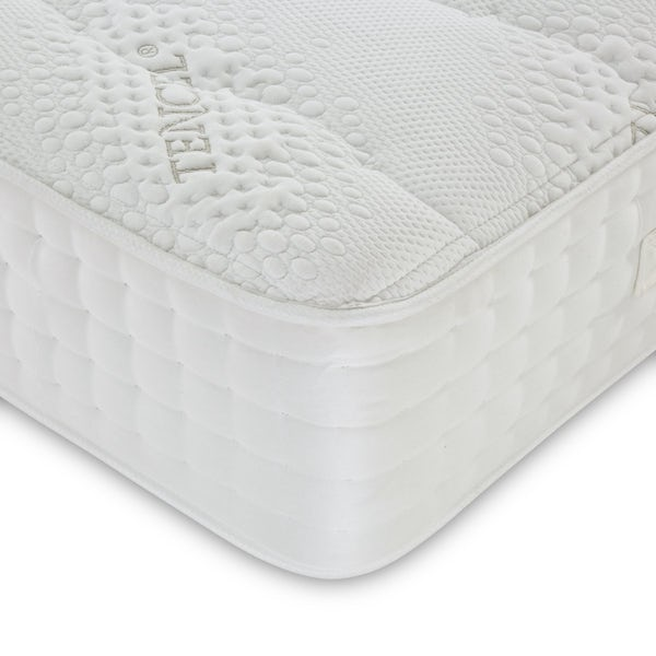 King Size Thermacool Tencel 2000 Pocket Spring Mattress