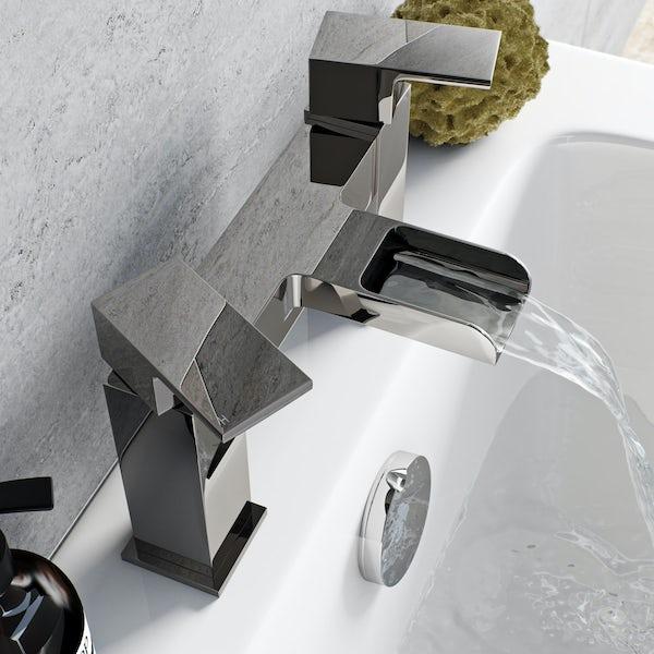 Carter Basin and Bath Mixer Pack