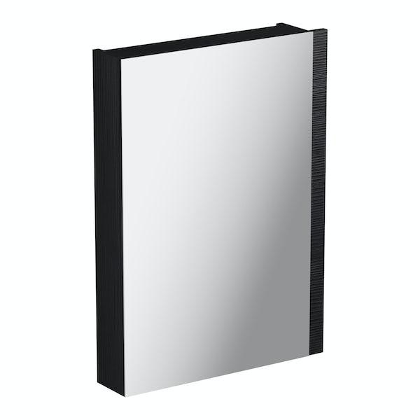 Wye essen mirror cabinet