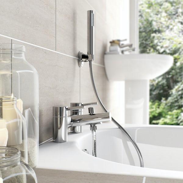 Orchard Eden bath shower mixer tap