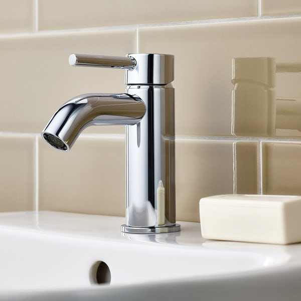Ideal Standard Ceraline basin mixer tap