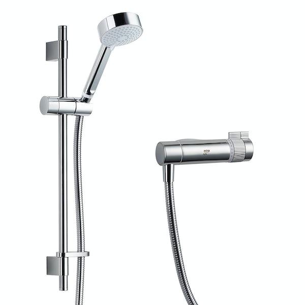 Mira Agile EV thermostatic mixer shower