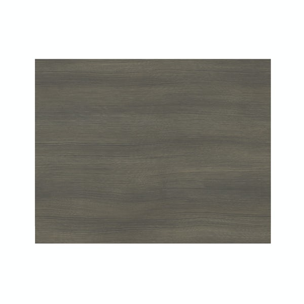 Orchard Wye walnut bath end panel 680mm