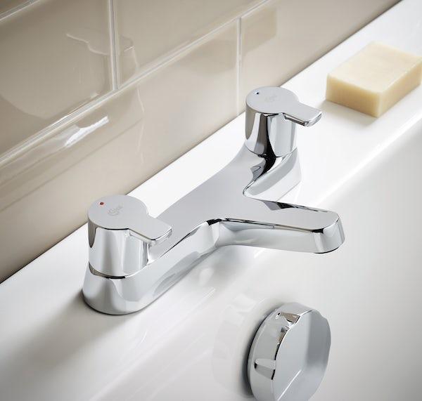 Ideal Standard Calista bath mixer tap
