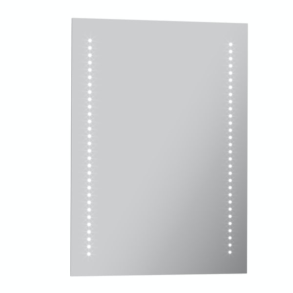 Rodia LED mirror