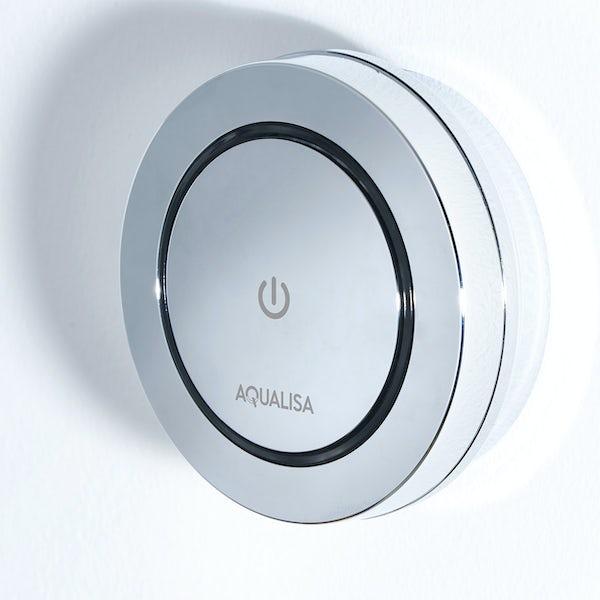 Aqualisa Unity Q remote control wireless