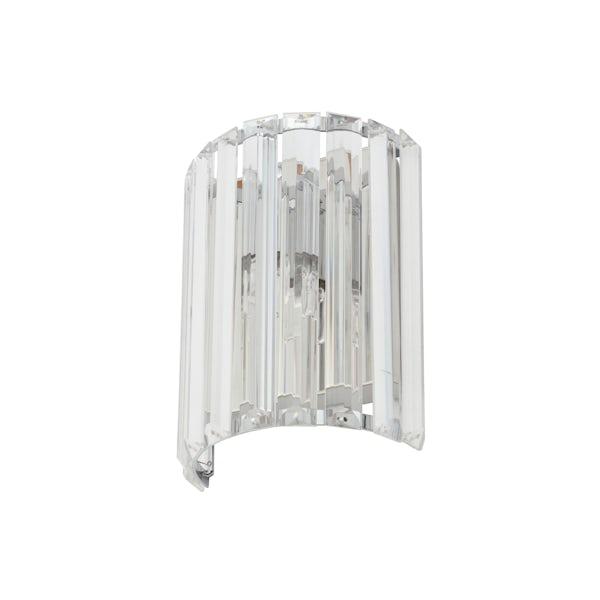 Forum Pavo sheild bathroom wall light