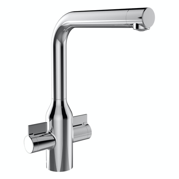 Bristan Wine easyfit kitchen tap