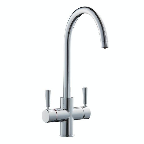 Redring Reditap 3 in 1 boiling water tap