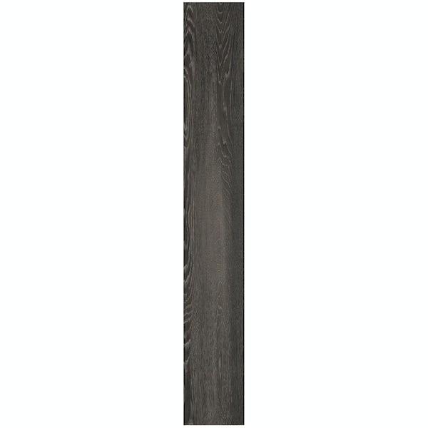 Malmo Rigid click tile embossed & matt 5G Hugo flooring 5.5mm