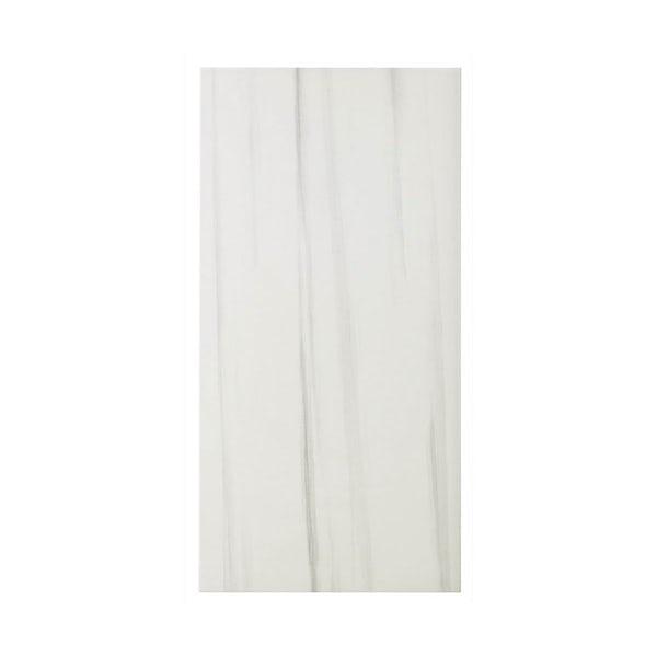 British Ceramic Tile Moon grey matt tile 298mm x 598mm