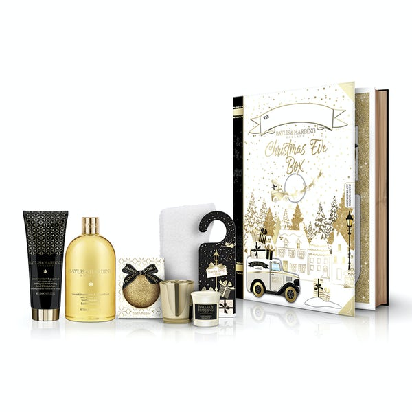 Baylis & Harding Sweet mandarin and grapefruit christmas eve box