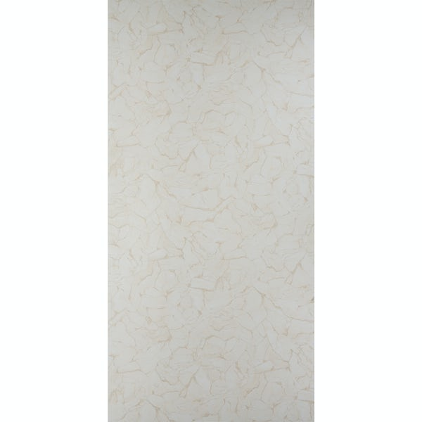 Showerwall Pergamon Marble waterproof proclick shower wall panel