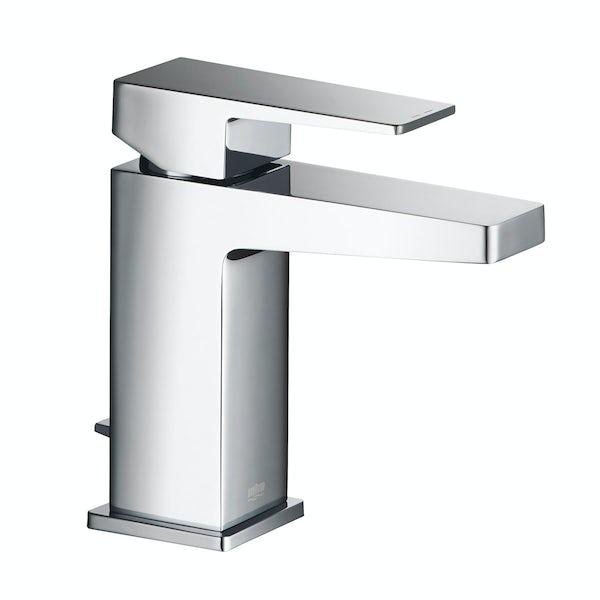 Mira Honesty basin mixer tap