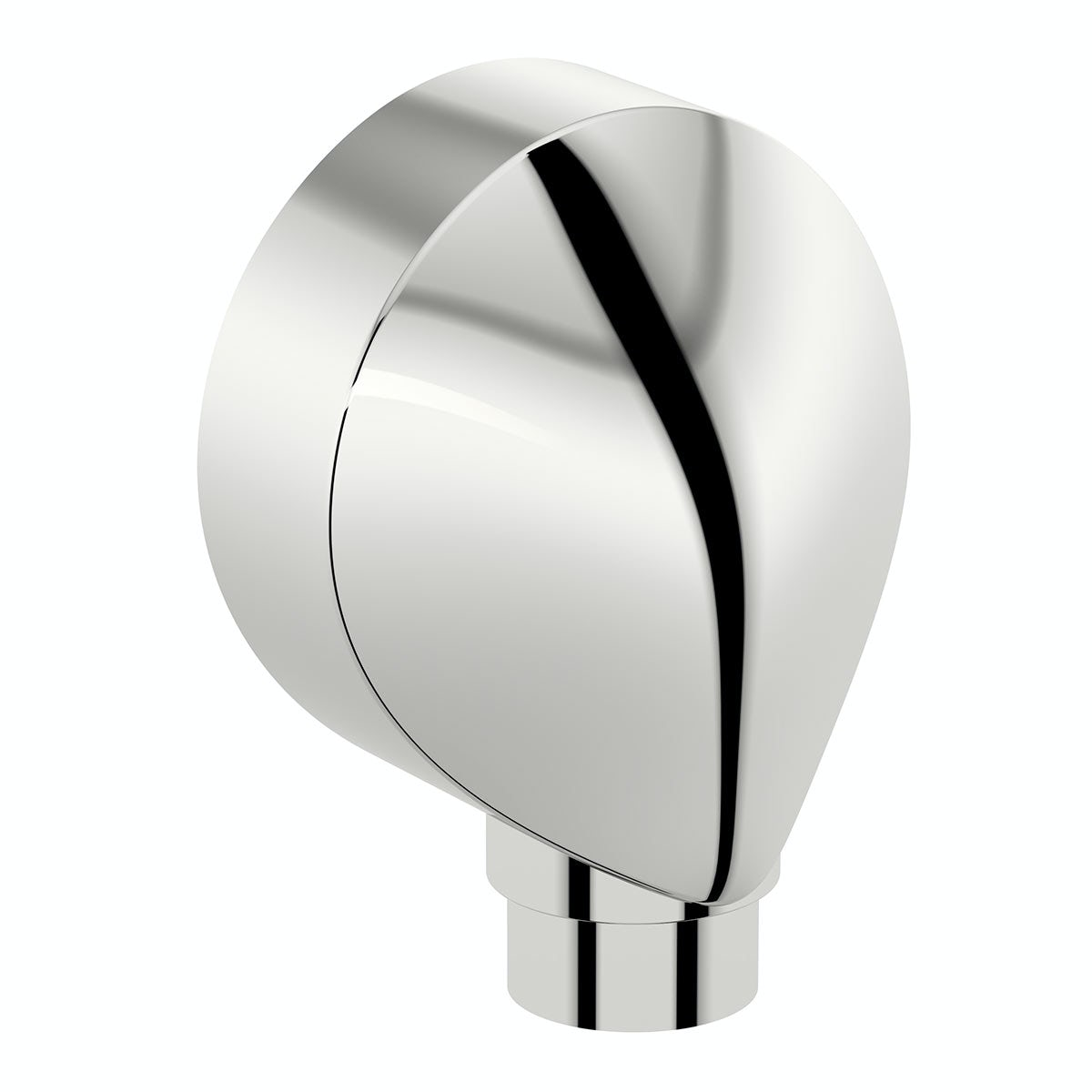 Round Shower Outlet