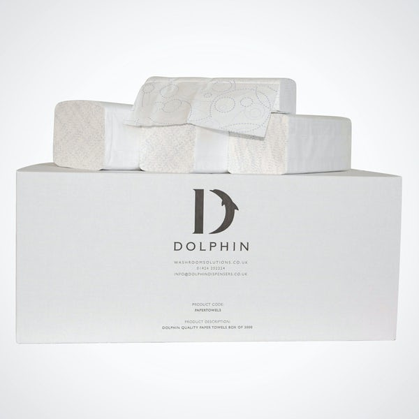 Dolphin hand towels 3,000