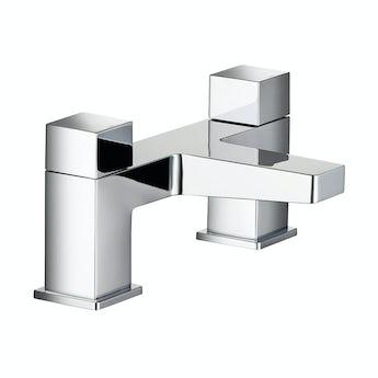 Mira Honesty bath mixer tap