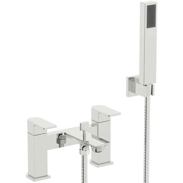 Mode Adler bath shower mixer tap